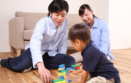 「子育て世代」の転入促進へ